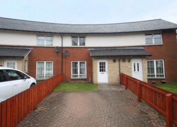 2 bed terraced house for sale in Glendevon Square, Ruchazie, Glasgow G33
