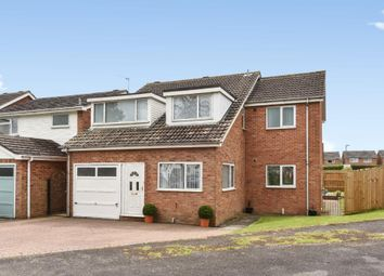Thumbnail 5 bedroom detached house for sale in Abingdon-On-Thames, Oxfordshire OX14,