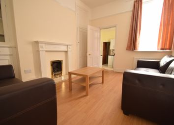 Thumbnail 2 bed flat to rent in Tosson Terrace, Newcastle Upon Tyne, Tyne And Wear