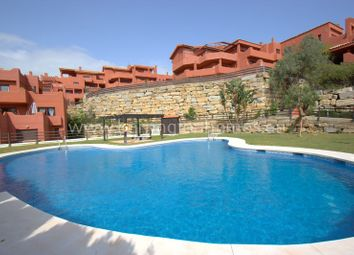 Thumbnail 2 bed apartment for sale in Casares Golf & Country Club, Casares, Málaga, Andalusia, Spain
