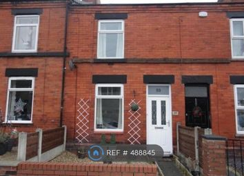 Thumbnail 2 bed terraced house to rent in Sandy Lane, Lowton