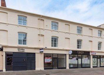 Thumbnail 1 bed flat for sale in Commercial Street, High Town, Hereford