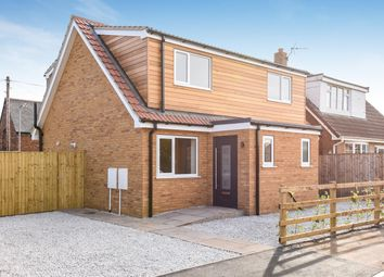 Thumbnail 4 bed detached house for sale in Hawthorn Drive, Barlby, Selby