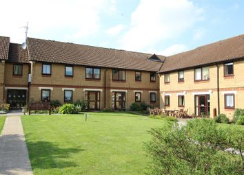 Thumbnail 1 bed flat for sale in Ivyfield Court, Charter Road, Chippenham