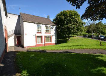 Thumbnail 2 bedroom flat for sale in 14B, Roxburghe Drive Hawick