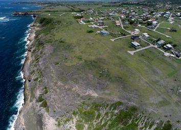 Thumbnail Land for sale in Atlantic Heights Development, Beachfront, Saint Philip, Barbados