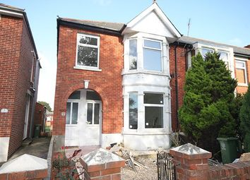 Thumbnail 1 bed property to rent in Tangier Road, Portsmouth
