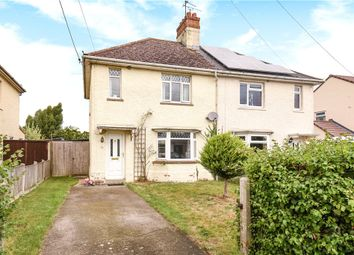 Thumbnail 2 bed semi-detached house for sale in Bradleys, Ilton, Ilminster, Somerset