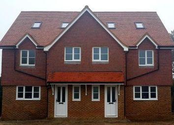 Thumbnail 4 bedroom property to rent in Woods Corner, Heathfield