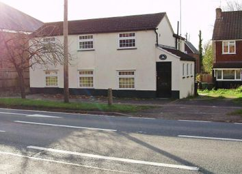 Thumbnail Flat to rent in Frogmore, St.Albans