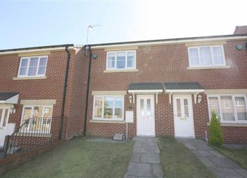 Thumbnail 3 bed terraced house for sale in Twizell Burn Walk, Chester Le Street, County Durham