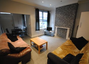 Thumbnail 5 bed terraced house to rent in 67 Headingley Mount, Headingley