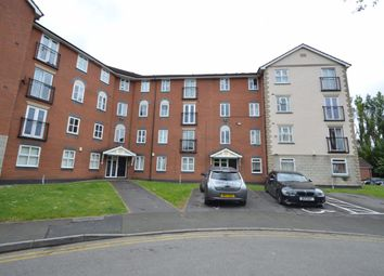 2 bed flat to rent in St Davids Court, Cheetham Hill, Manchester M8