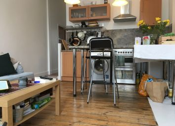 Thumbnail 1 bed flat to rent in Ridge Road, Crouch End