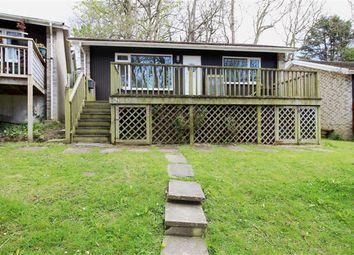 Thumbnail 2 bedroom detached bungalow for sale in Lenwood Road, Northam, Bideford