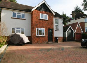 Thumbnail 4 bedroom detached house for sale in Branksome Hill Road, Talbot Woods, Bournemouth