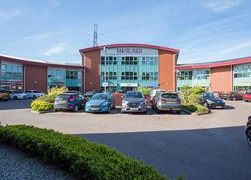 Thumbnail Office to let in Regus, Watling Court, Orbital Plaza, Cannock