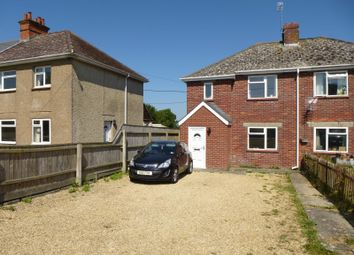 Thumbnail 3 bedroom property to rent in Duntish View, Pulham, Dorchester