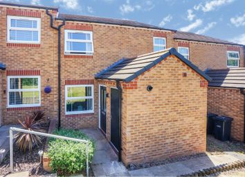 Thumbnail 1 bed terraced house for sale in Cascade Way, Dudley
