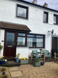 Thumbnail 3 bed terraced house for sale in King George Street, Invergordon
