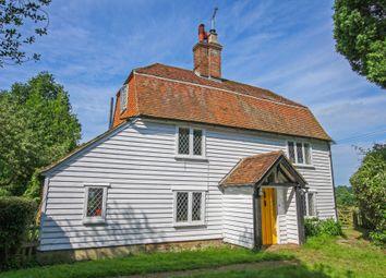 Rye Road, Sandhurst, Cranbrook TN18. 4 bed detached house for sale