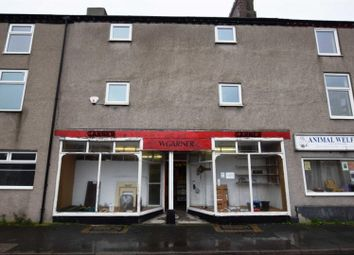 Thumbnail Commercial property for sale in Rawlinson Street, Barrow-In-Furness