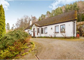 Thumbnail 3 bedroom detached bungalow for sale in Foyers, Inverness