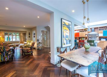 Thumbnail 4 bed semi-detached house for sale in Sandringham Gardens, Crouch End, London