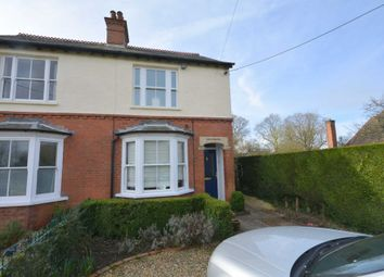Thumbnail 2 bed semi-detached house to rent in Weedon Hill, Hyde Heath, Amersham