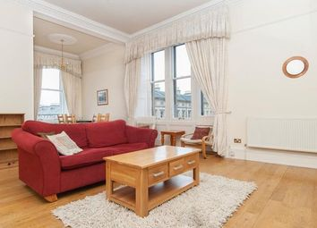 Thumbnail 3 bed flat to rent in Drumsheugh Gardens, Edinburgh