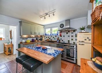 Thumbnail 3 bed semi-detached house for sale in St. Ives, Cornwall