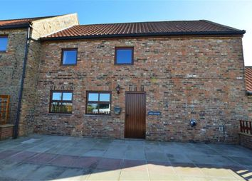 Thumbnail 1 bed cottage to rent in Brockholme Farm, Seaton Road, Hornsea, East Yorkshire