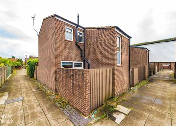 Thumbnail 3 bed town house for sale in Milldale Close, Atherton, Manchester