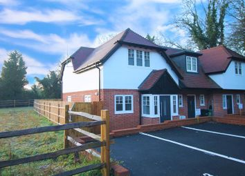 Thumbnail 2 bed terraced house for sale in Brighton Road, Kingswood, Tadworth