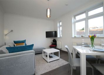 Thumbnail 2 bed flat for sale in North Street, Carshalton, Surrey