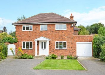 Thumbnail 5 bed detached house to rent in Pipers Close, Cobham