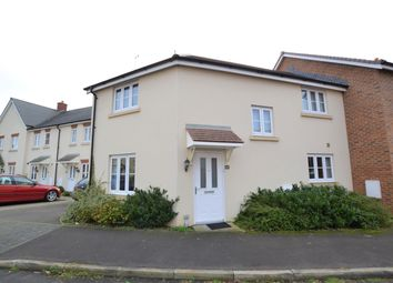 3 bed semi-detached house to rent in Symphony Road, Cheltenham GL51