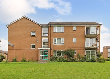 Thumbnail 2 bed flat for sale in Spa Lane, Woodhouse, Sheffield