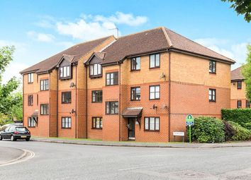 Thumbnail 2 bedroom flat for sale in Brunel Road, Southampton