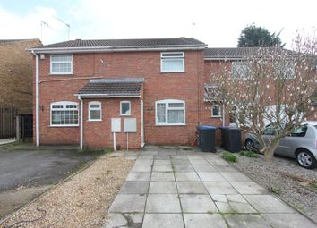 Thumbnail 2 bed property to rent in Hawthorne Way, Barwell, Leicester