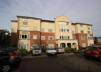 Thumbnail 2 bed flat for sale in Alston Court, Crowstone Road, Westcliff-On-Sea