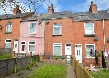 Thumbnail 2 bed terraced house for sale in Sunny Springs, Chesterfield