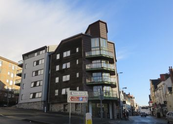 Thumbnail 1 bedroom flat for sale in Ebrington Street, Central, Plymouth