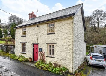 Thumbnail 3 bed cottage for sale in Hay On Wye-Builth Wells, Detached Stone Cottage