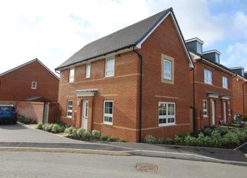Thumbnail 3 bed detached house for sale in Abraham Drive, Poole