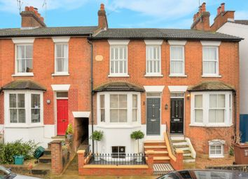 Thumbnail 2 bed terraced house for sale in West View Road, St.Albans
