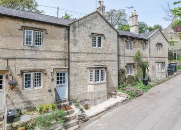 Thumbnail 2 bed terraced house for sale in Lower North Wraxall, Chippenham