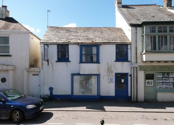 Thumbnail 2 bedroom end terrace house for sale in Fore Street, Hartland