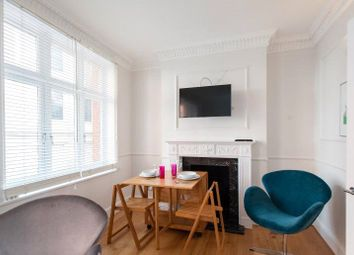 Thumbnail 1 bed flat for sale in Bedfordbury, London