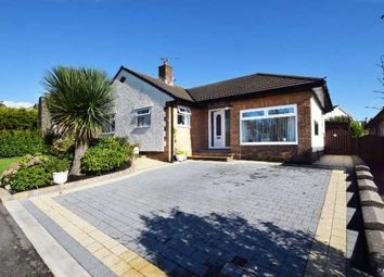 Thumbnail 4 bed bungalow for sale in Harbour Road, Onchan
